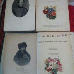 Prewar publications of 1934