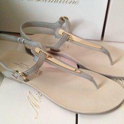 Blumarine sandalet