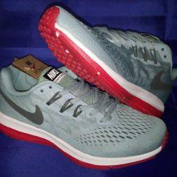 Кроссовки женские Nike zoom pegasus V4 .36-40р.