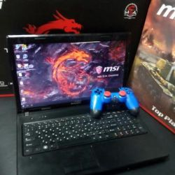 Gaming Lenovo i5 4-core with 4GB Ozu