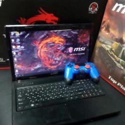 Παιχνίδι Lenovo i5 4-core με 4GB Ozu
