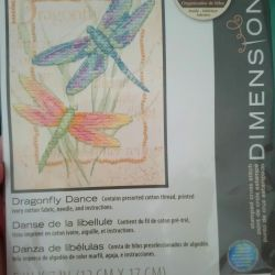 Dimensions dragonfly dance