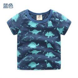 Erkekler için yeni tişörtler
