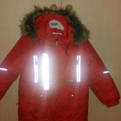 Зимова куртка kerry 104