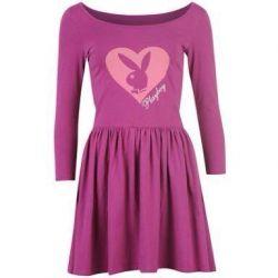 Νέο φόρεμα για playboy
