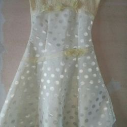 Şık elbise, 10-12 yıl