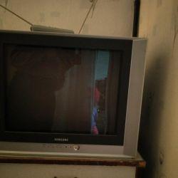 Samsung TV are nevoie de reparații!