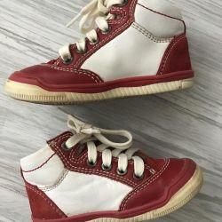 Αντρικά παπούτσια Richter