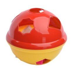 Logical ball stellar in ass