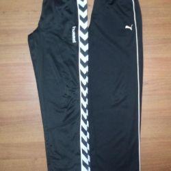 Спортивные штаны на мальчика, за 2-е -200 руб.