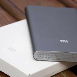 НОВЫЙ Power Bank Xiaomi 10000 mAh