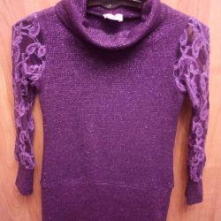Rochie-tunică pentru fete