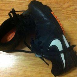 Αθλητικά παπούτσια NIKE JR. Υποστήριξη