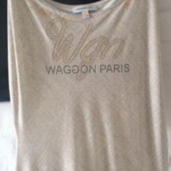Chic Dress Waggon Paris