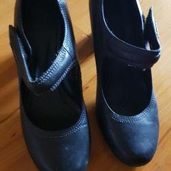 Παπούτσια φθινόπωρο ανταλλαγή