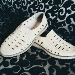 Shoes murg. 38-39r.