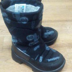 Boots iarnă 26 dimensiune