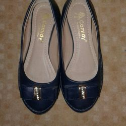 Παπούτσια για μέγεθος κορίτσι 31