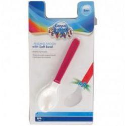 Flexible spoon Canpol Babies