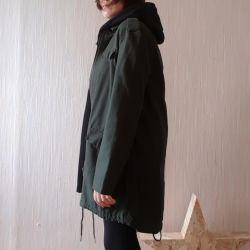 New jacket h & m