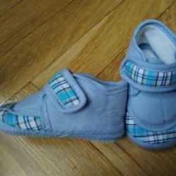 Παπούτσια 18