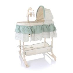 Baby cot-cradle Jetem Sweet Dream 3 in 1
