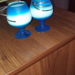 Glasses 4 pcs