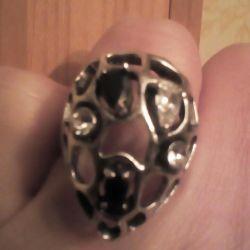 Δαχτυλίδι με πέτρες Νέο