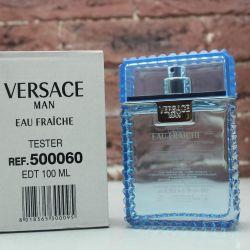 Versace Fraiche Man (Tester), Versace