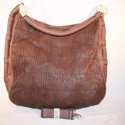 Экокожа - сумки