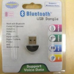 Adaptor USB pentru mini-USB Bluetooth