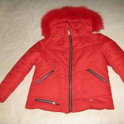 Winter jacket KIKO.