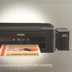 Imprimanta Epson L222
