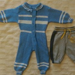 Things for a boy 0-6 months