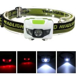 Headlamp Multifuntcional Headlamp 118