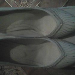 I will sell shoes and ballet flats!