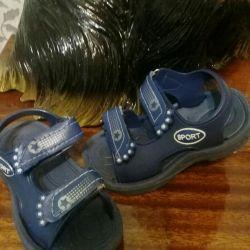 Pantofi de plaja