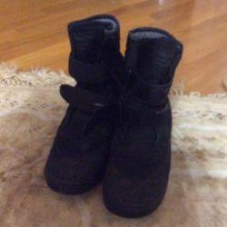 Cizmele lui Cuom