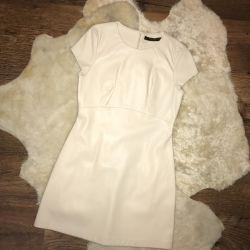 Новое платье ZARA из ЭКОкожи