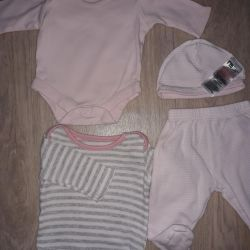 children's things on 43-45р