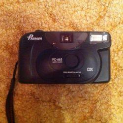 Kamera Premier pc 663