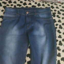 Jeans 44-46 new