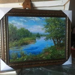Oil Painting Sale