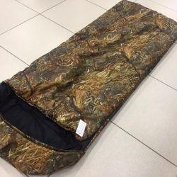 Спальный мешок цв. Камыш подростковый
