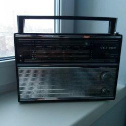 Радиоприемник раритет!