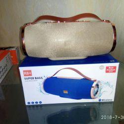 Difuzor portabil