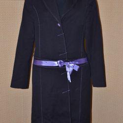 Пальто фирменное