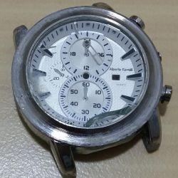 мужские часы Alberto Kavalli на запчасти