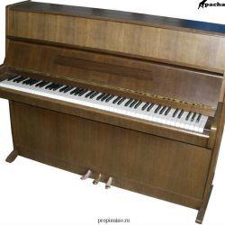 Piano WEINBACH sir. No. 201208 CZECH REPUBLIC. bargain