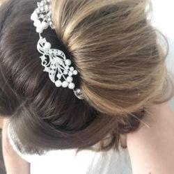 Hairpin, hair ornament